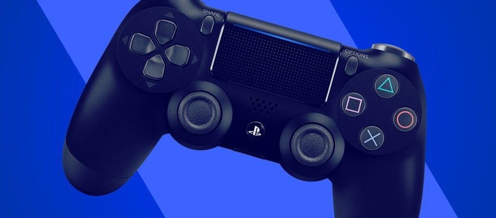 PS4 Controller PS5