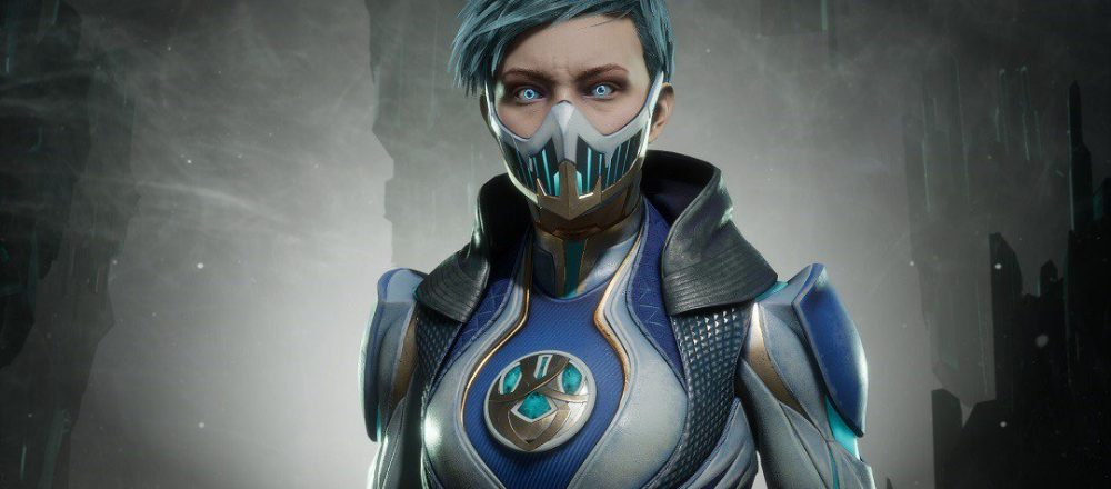 Mortal Kombat 11 Selling Frost When You Can Unlock For Free
