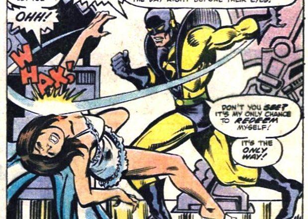 Ant Man Hank Pym