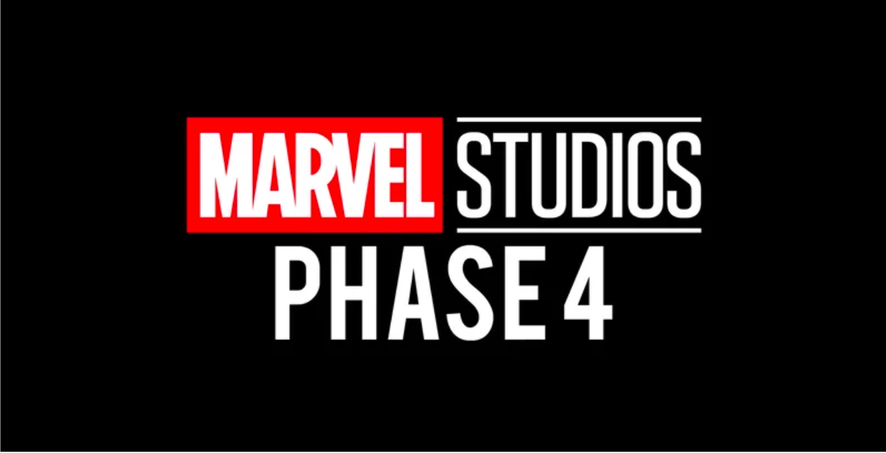 Marvel Phase 4 Slate: Everything We Know So Far - Everything Geek