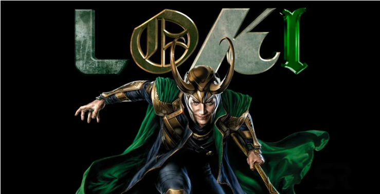 Phase 4 Marvel Loki TV Show