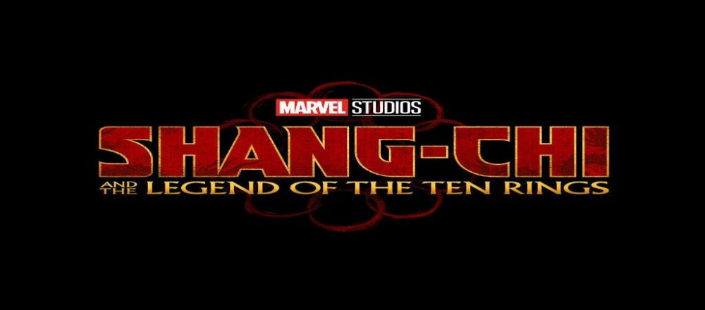 Marvel Phase 4 Shang-Chi and The Legend of The Ten Rings