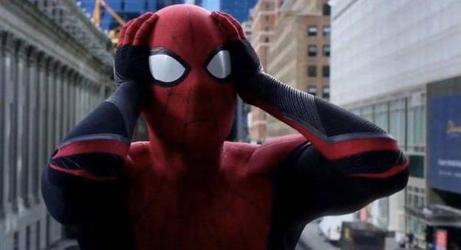 Spider-Man Marvel Cinematic Universe