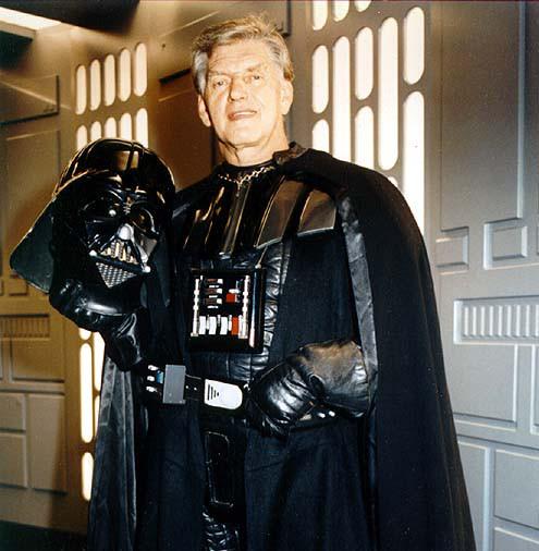 David Prose Darth Vader