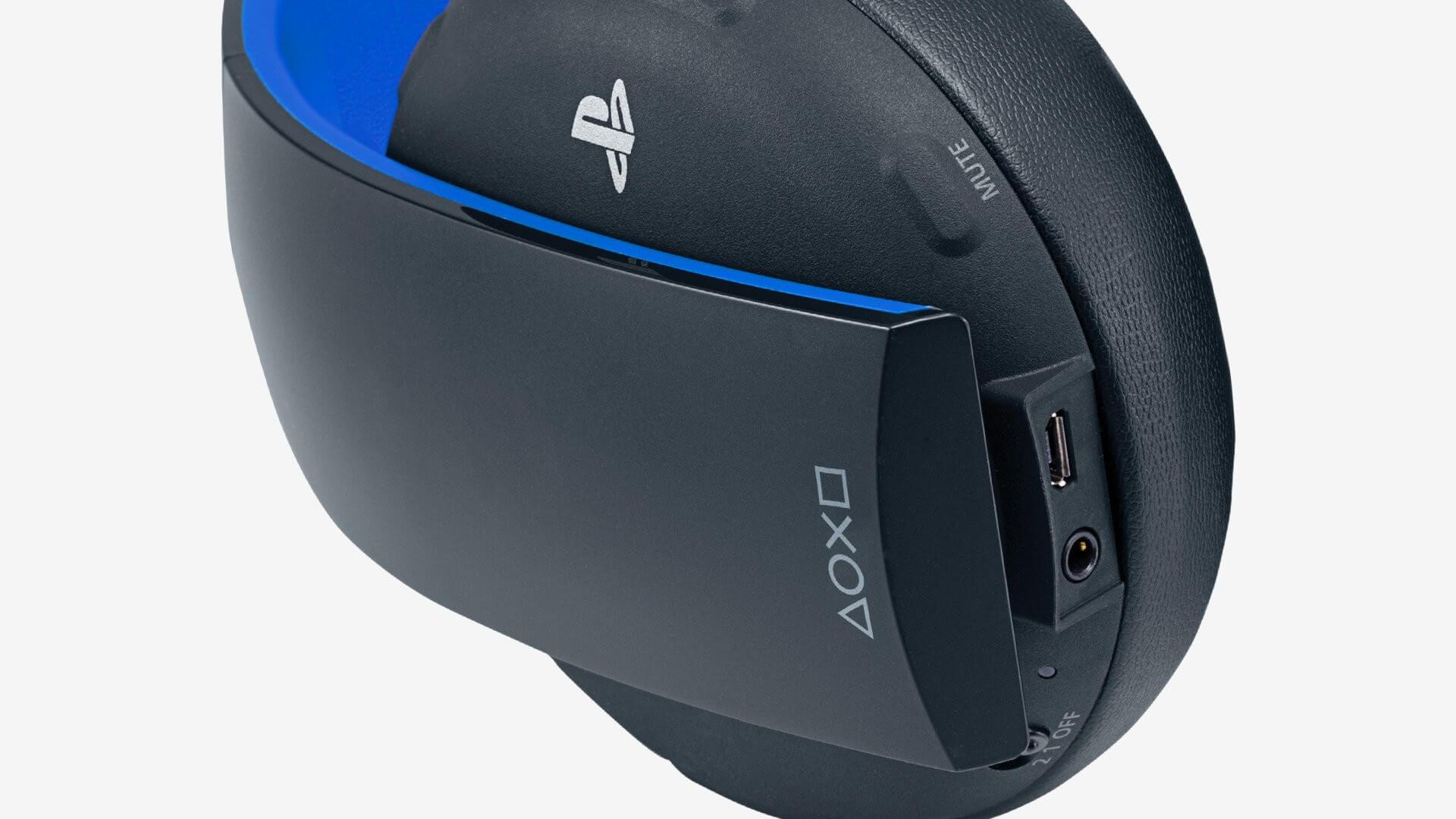PS5 3D Sound