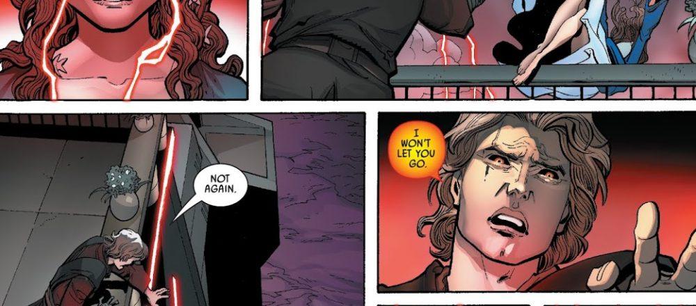 Vader Resurrect Padme