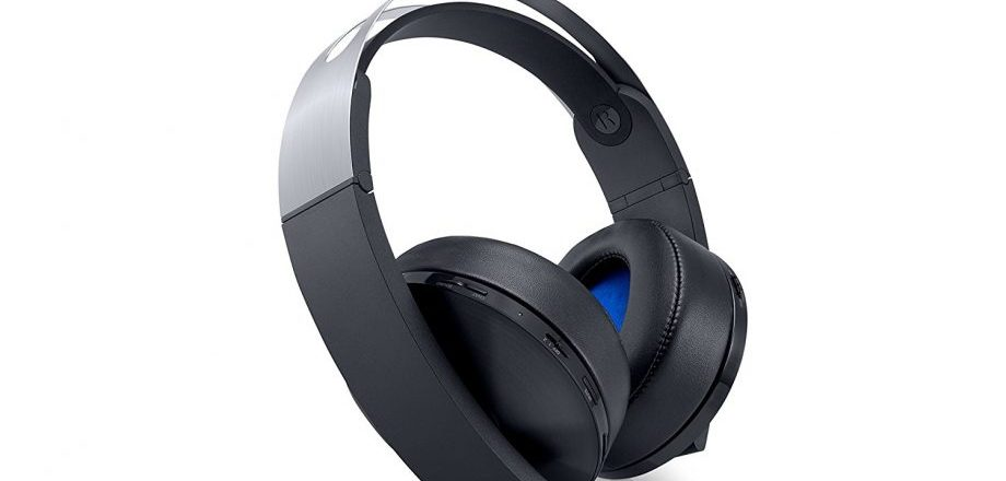 PS5 Audio