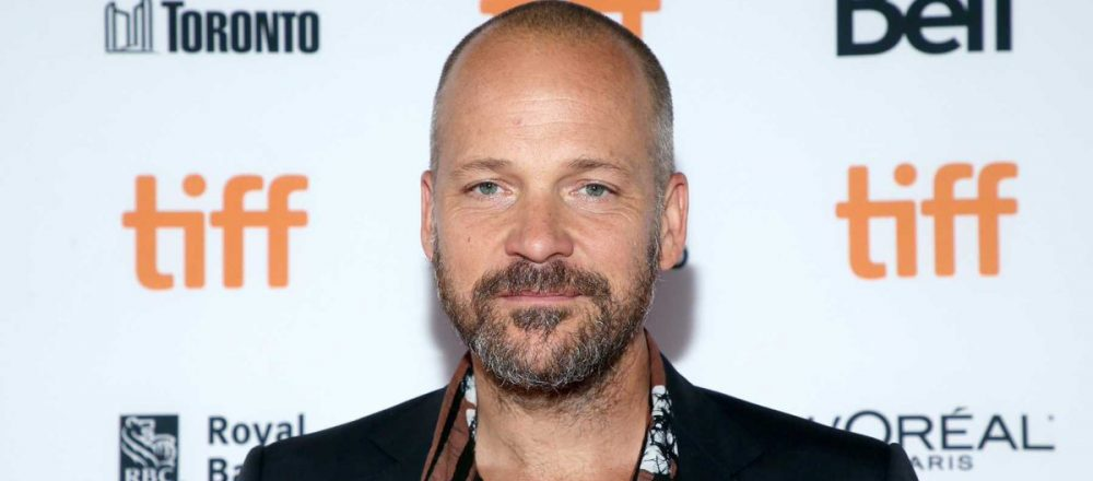 Peter Sarsgaard District Attorney Gil Colson