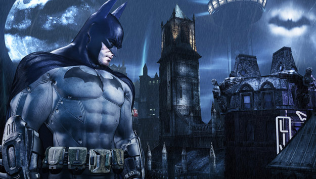 New Batman Arkham Game E3 2020
