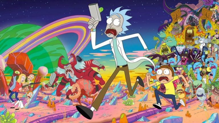 Rick and Morty Season 4 Episode 6 Release Date: When Will We See The Other Five?