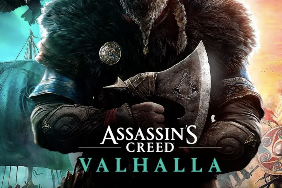 Assassin S Creed Valhalla Trailer Release Date Ps5 Xbox