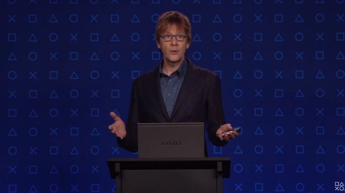 Mark Cerny PS5 deep dive
