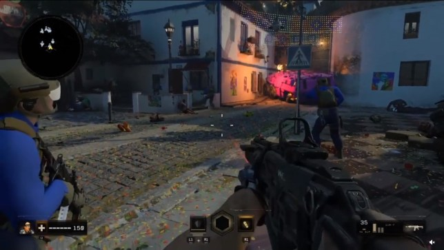 Call of Duty- Black Ops 4 Campaign Leaked
