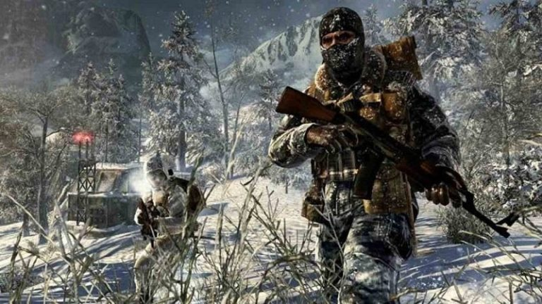 Call of Duty Black Ops: Cold War Will Be The Next Call of Duty