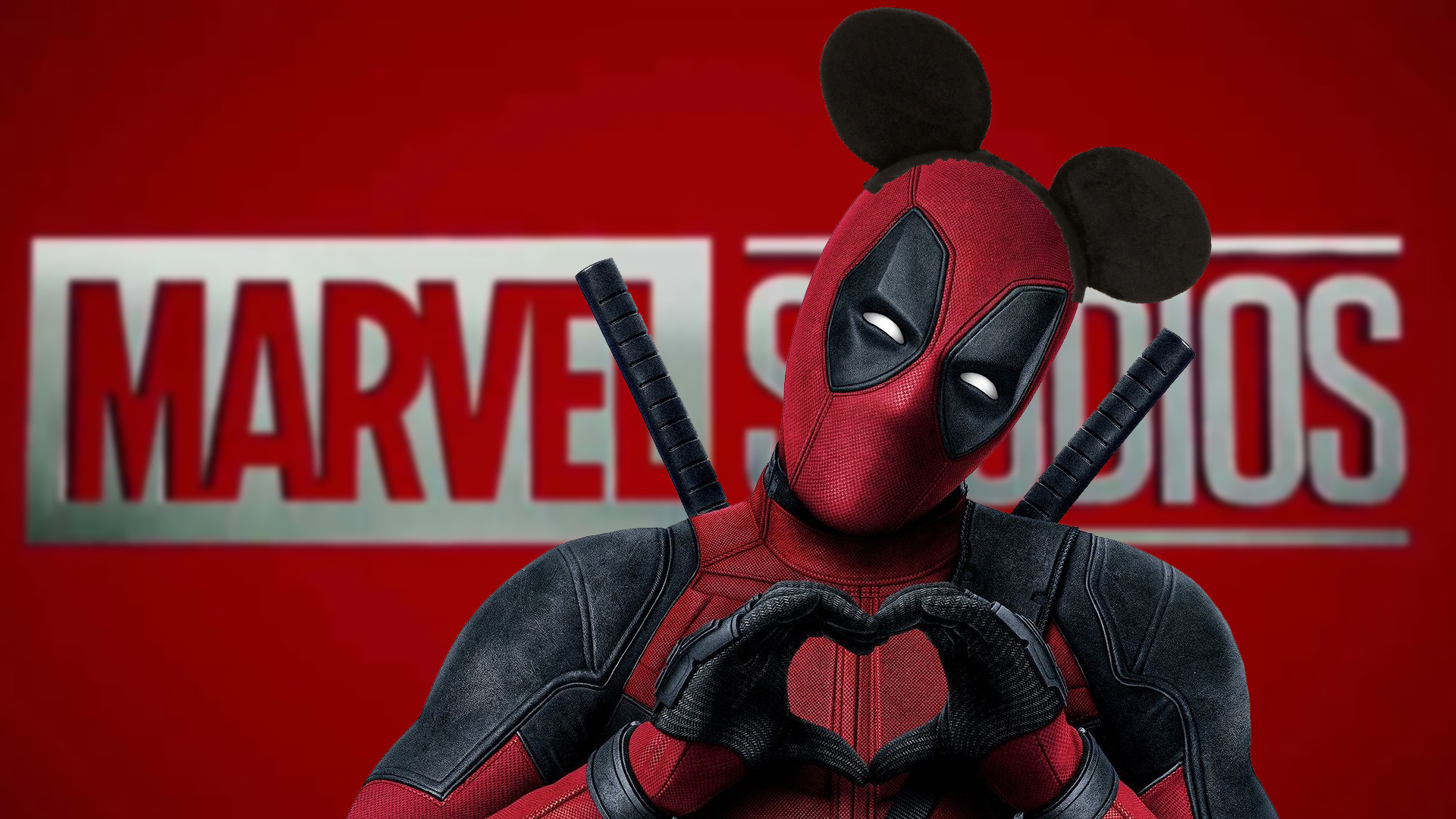 Deadpool 3 Marvel Disney