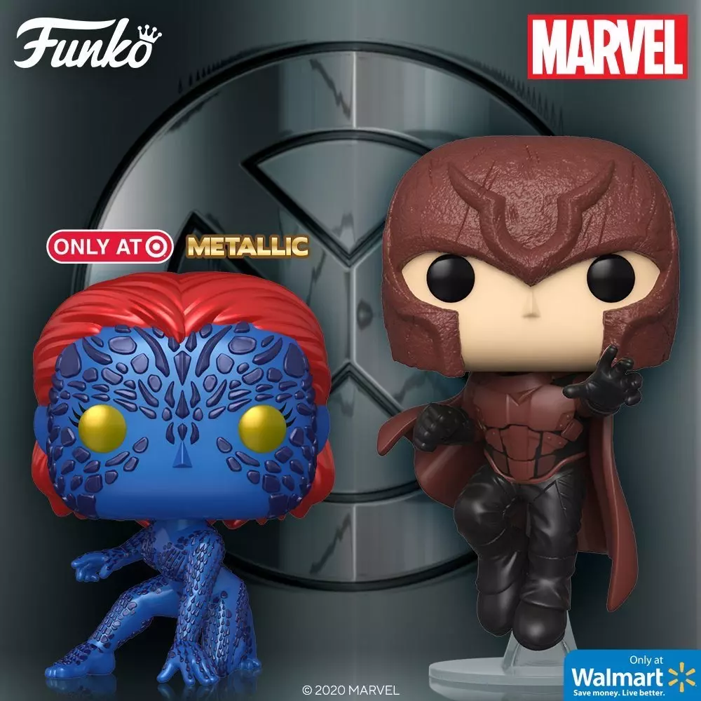 X-men Funk Pop Vinyls
