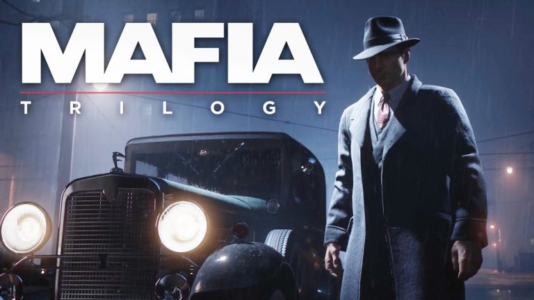 Mafia: Trilogy Remake – Release Date, Platforms, Additional Content