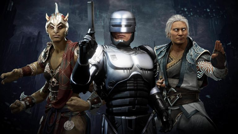 Mortal Kombat 11 Aftermath DLC: New Characters, Stages & More