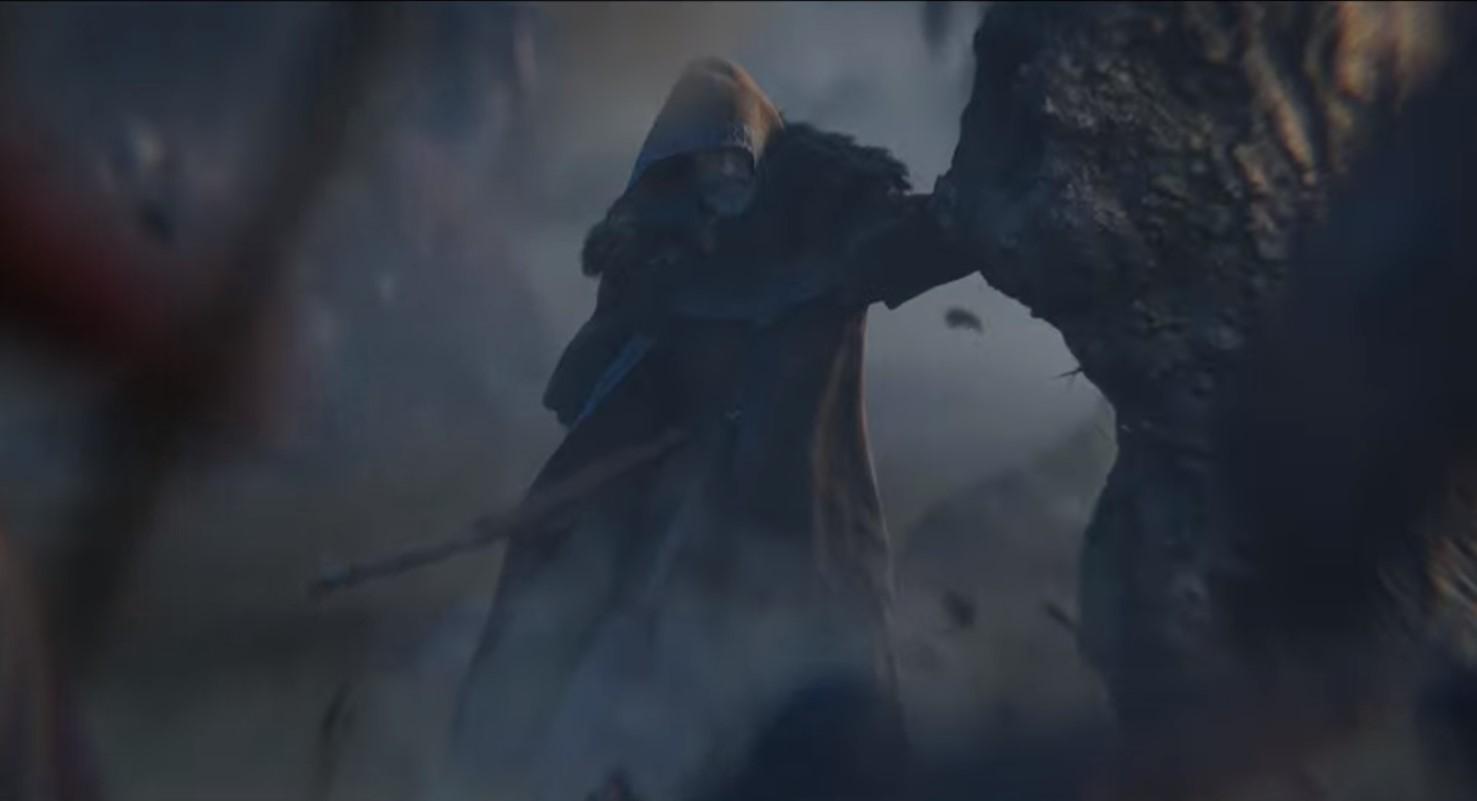 Odin Asssassin's Creed Valhalla
