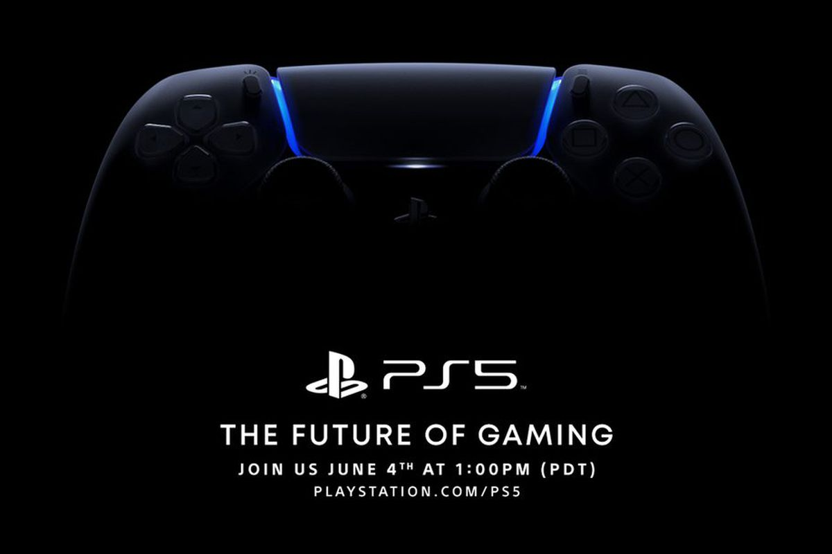 PS5 Game Reveal June 4