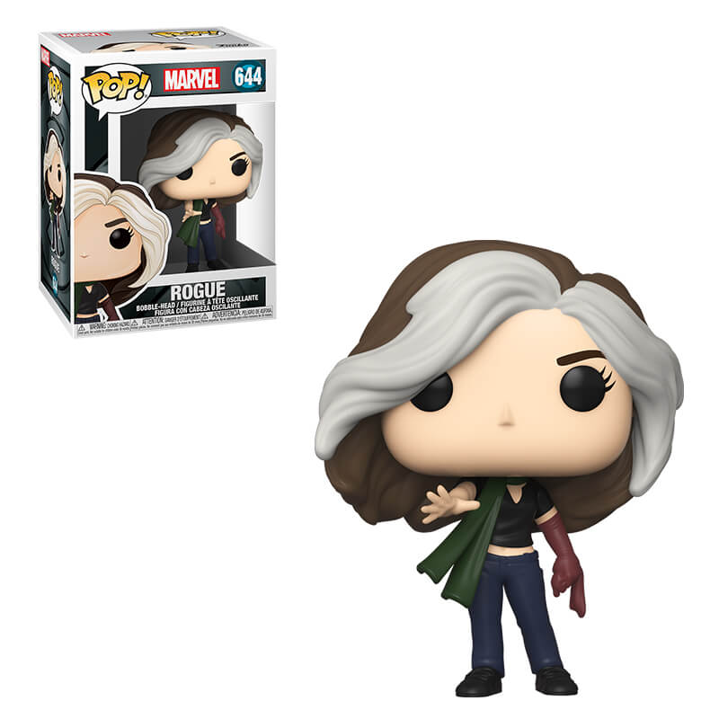 Rogue X-men Funk Pop Vinyl