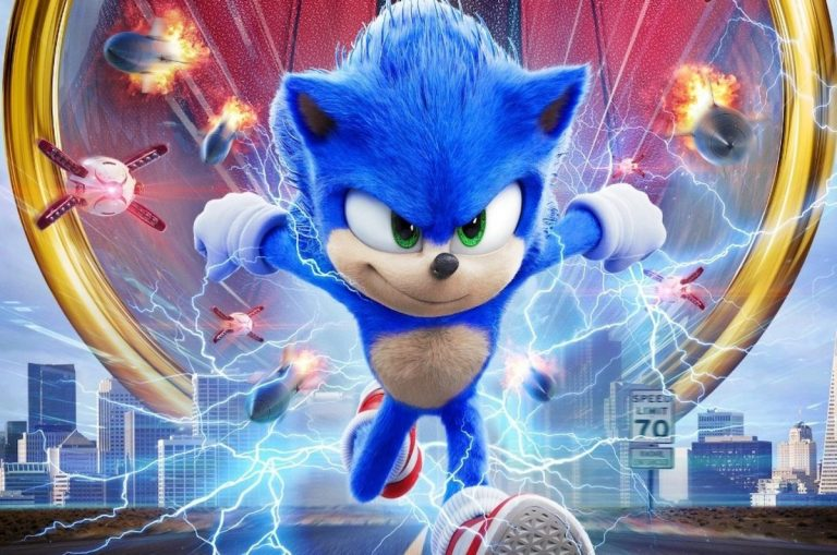 Sonic The Hedgehog The Best Video Game Movie? – Movie Review