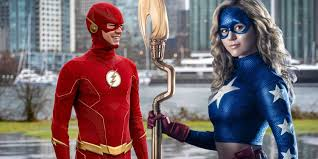Stargirl To Crossover With Arrowverse?