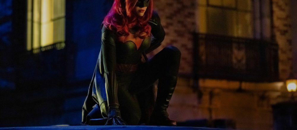 Batwoman CW Ruby Rose