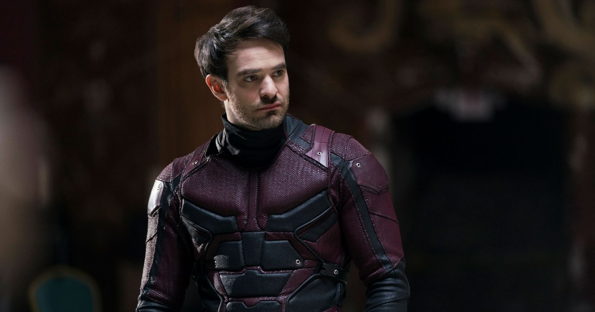 Will Charlie Cox Return As Daredevil?