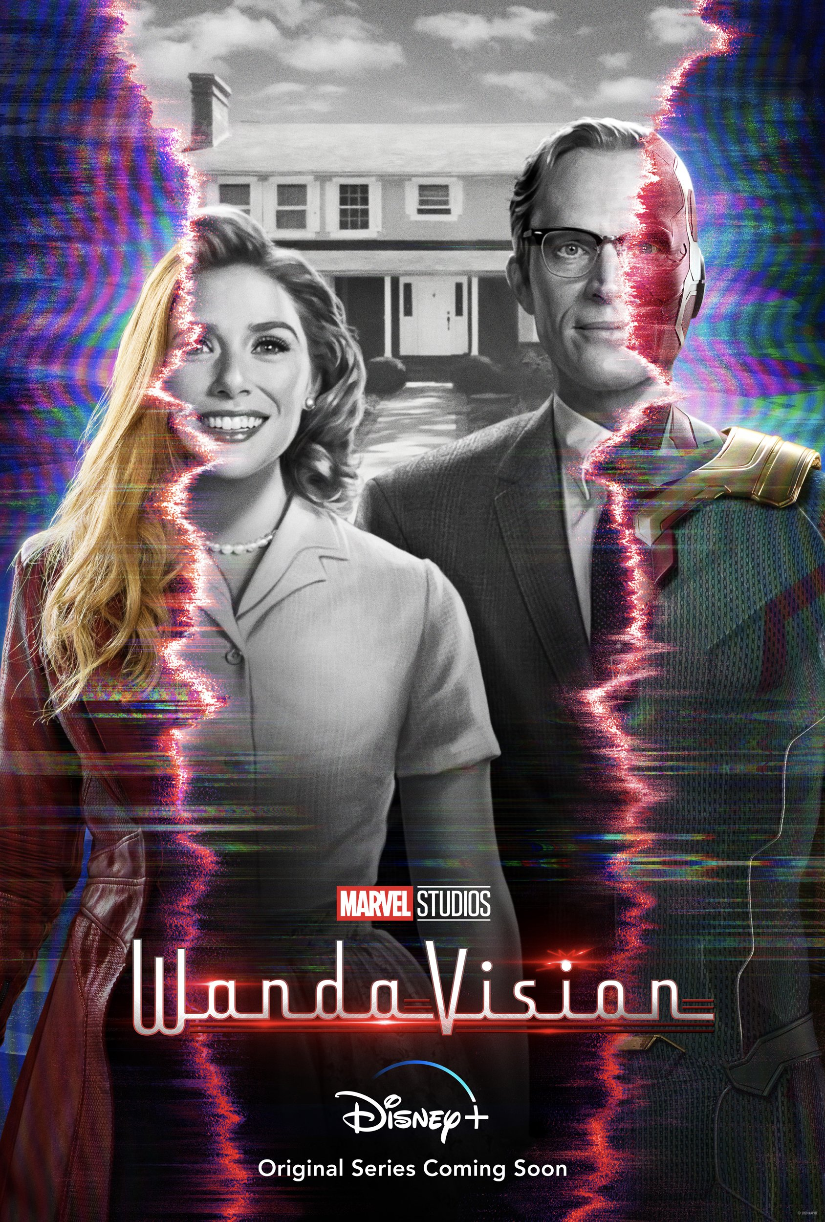Wandavision Release Date Confirmed