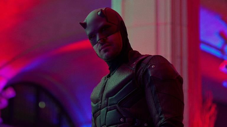 Daredevil Netflix Season 2