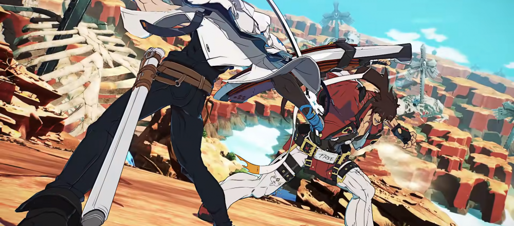 Guilty Gear Strive April 2021 Video Game Release Dates