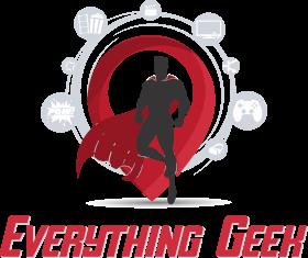 Everything Geek