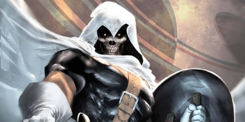 Taskmaster superheroes and villains with disabilities